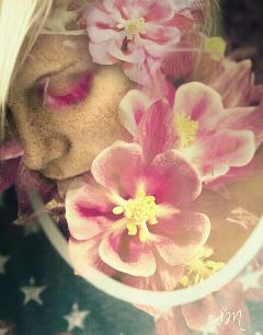 wapflowerportrait madewithpicsart flower freetoedit