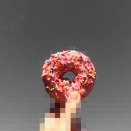 freetoedit donut interesting donuts nationaldonutday