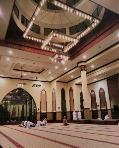 salah relaxedatback ramadankareem saudiarabia khobar