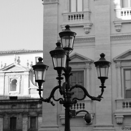 roma architecture blackandwhite photography lamp_art