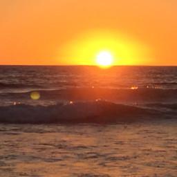 sunsets freetoedit missionbeach