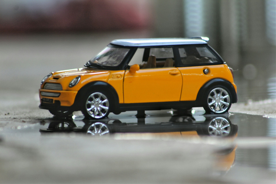 #freetoedit #photography toy car