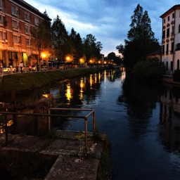 serate magica sile river treviso freetoedit