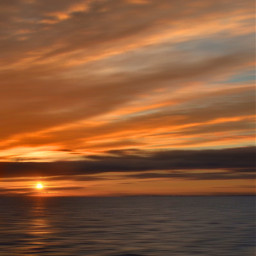 sunset midnightsun iceland photography travel wppsky freetoedit