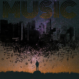 music my life sky limit