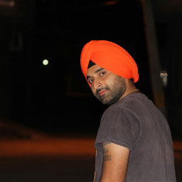 interesting me turban punjab punjabi