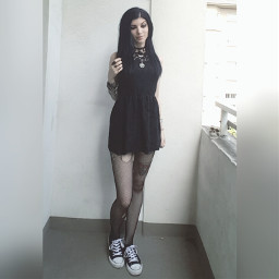 dropdead livingdeadgirl toodeadtodie gothicgirl goth freetoedit