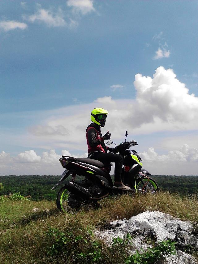 #adventure #love #travel #summer #travel  #hill  #indonesia