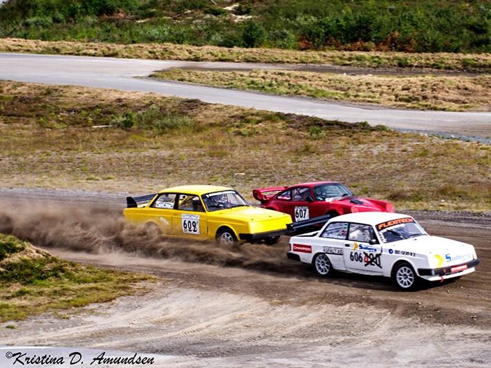 #cars #racing #norway