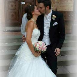 wedding weddingday love emotions weddingkiss