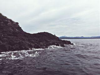 nature rocks ocean seaside shore