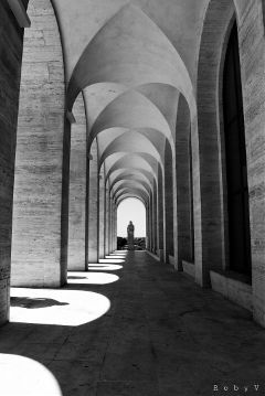 blackandwhite emotions hdr arches photography