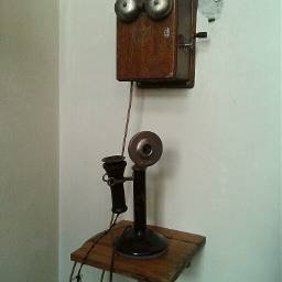 oldphone museum