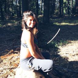 canonrebel nature hiking dirtyhippie