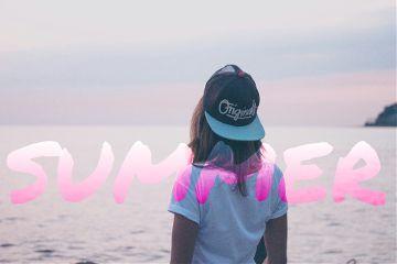freetoedit summer sunset summerstory beach